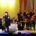 Aura Urziceanu sings Latino