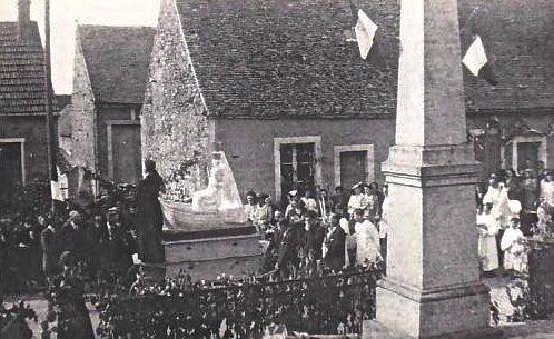 Veslud passage de Notre-Dame