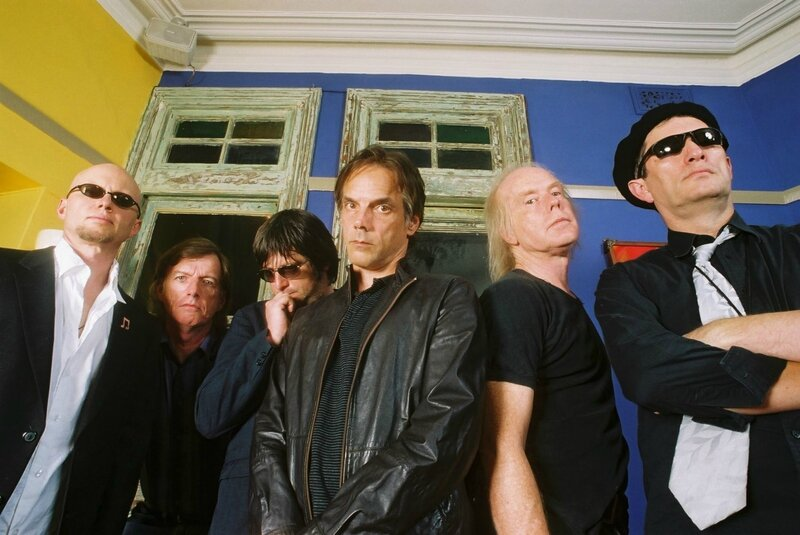 Radio-Birdman VIA Blurt