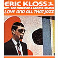 Eric Kloss - 1966 - Love And All That Jazz (Prestige)