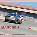 Slalom Bourg-en-Bresse 2011 Manche 1
