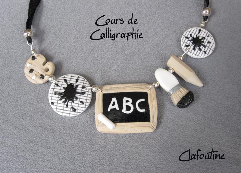 Cours-de-calligraphie 29.50 €