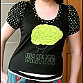 Deep inside me (1) : no brain, no pain