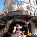 Hair in london - spread the love part 1