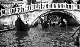 Gondel-in-Venedig