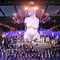 Les jeux paralympiques de londres 2012