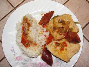 roti de porc au chorizo et pilat Thai (2)
