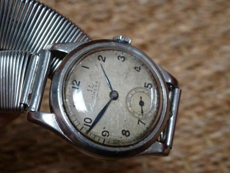 Omega 1938