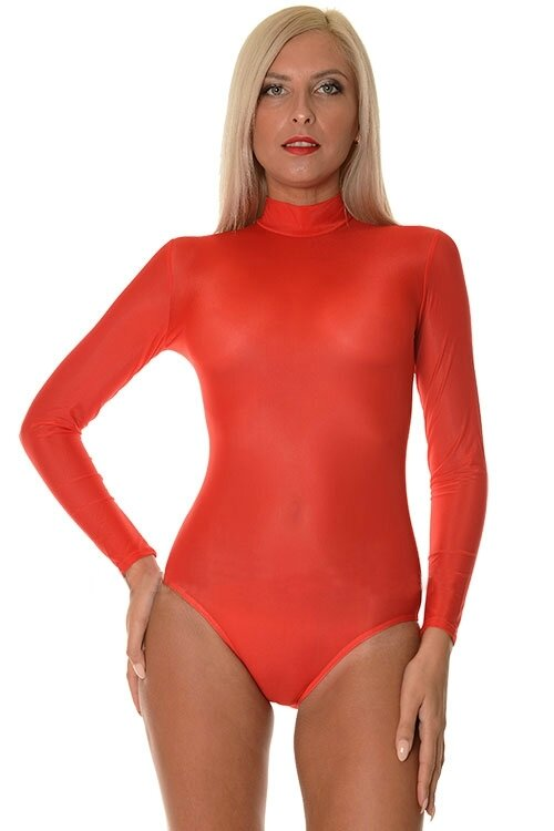Body transparent orange BDC31R-4