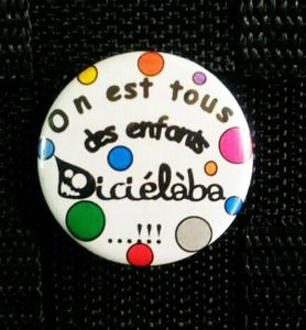badge Diciélàba