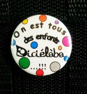 badge Diciélàba