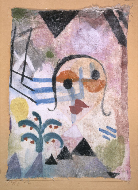 paul klee rencontre picasso