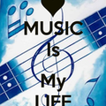 Music is y life... [102]