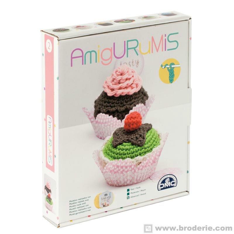 -amigurumis-cupcakes dmc