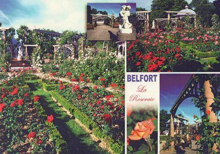 CPM Belfort La Roseraie