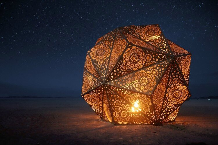 Burning Man 2014-1