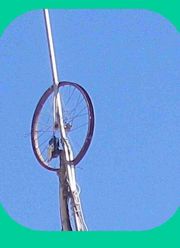 Ksar antenne télé