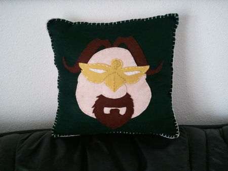 Chouette_Pillow