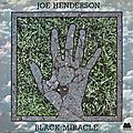 Joe Henderson - 1975 - Black Miracle (Milestone)