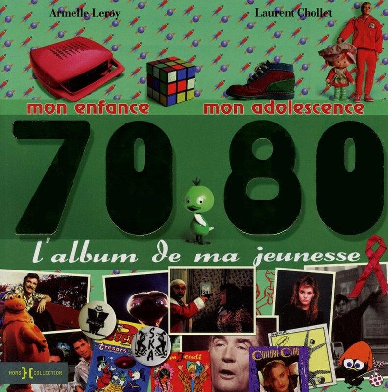 Canalblog Livres Années 70 80 Recto
