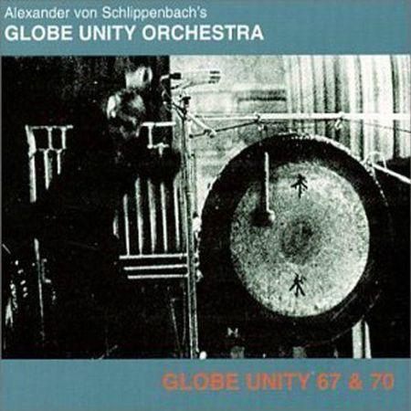 Globe Unity Orchestra 67