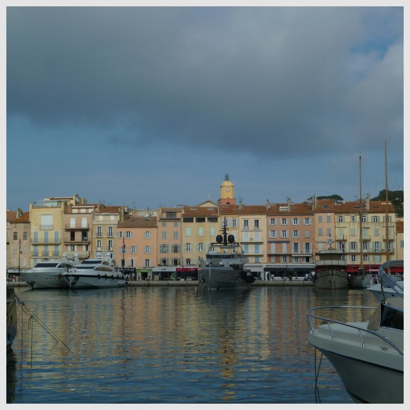 Saint Tropez expose