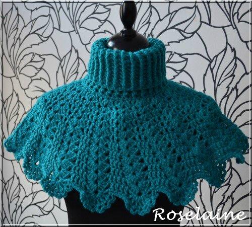 Roselaine227 Chauffe épaules coquilles