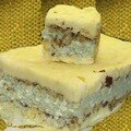 Terrine aux trois fromages