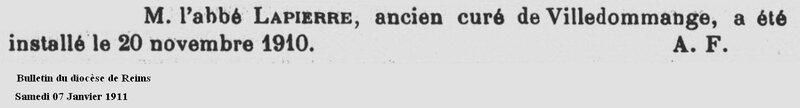 LAPIERRE 1910 N6337568_JPEG_17_17EM