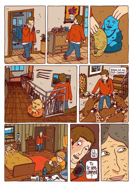 page 17 jojo