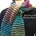 Noro Stripes pour WinterSwap
