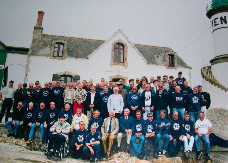 Ch27 - Inauguration du musé du sauvetage de l'ile de Sein