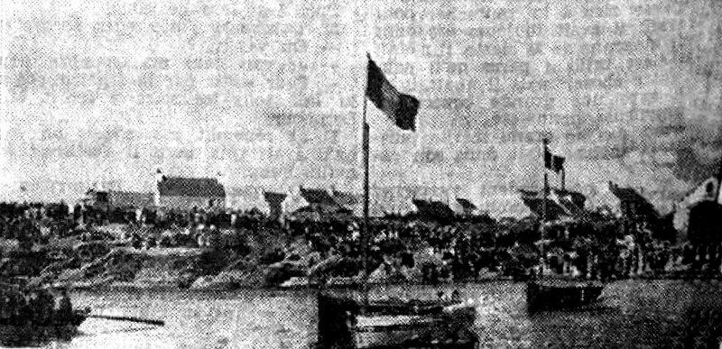 Ch15 - Presse - CV de Kerros - Fête de la mer au Loch le 2 juillet 1939
