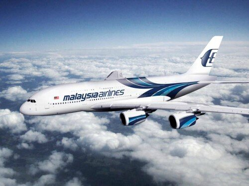 boing 777 malaysia airlines