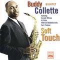 Buddy Collette Quintet - 1958 - Soft Touch (Fresh Sound)