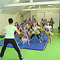 880-Spectacle Club de Gym cours enfants 2012