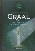 Graal couv