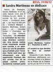 article ECVL 01juin12