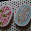 Cinnamorol hello kitty