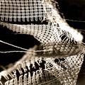 de fibres en trames