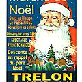 Trelon - marché de noël 2014