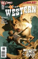 new 52 all star western 06