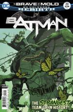 rebirth batman 23