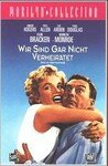 1952_WereNotMarried_Affiche_video_german_010