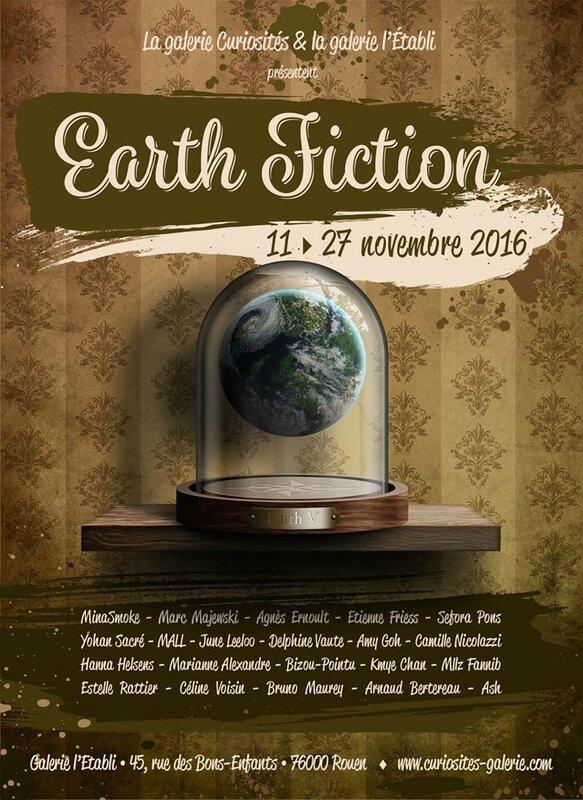 expo Curiosités Rouen_Nov 2016