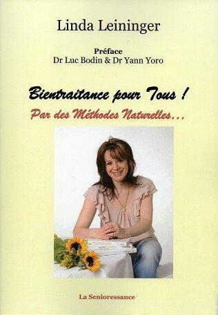 """Les lecteurs apprécient le ton de """" Bientraitance pour Tous ! Par des Méthodes Naturelles..."""""""