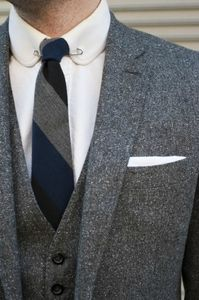 lhomme chic detail