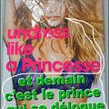 Lingerie princesse tam-tam