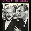Ladies of the chorus en dvd et vhs