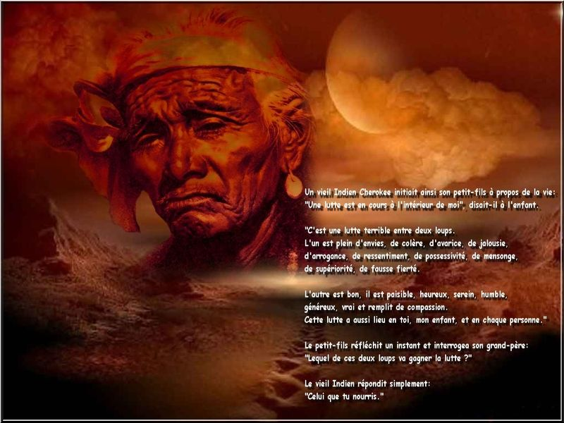 Poeme Indien My Blogs